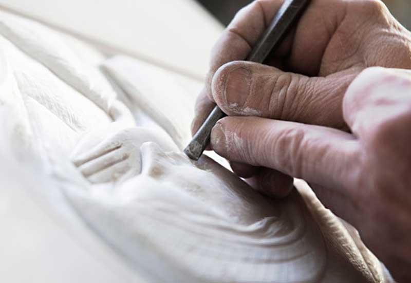 L'arte funeraria