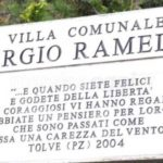 targhe commemorative